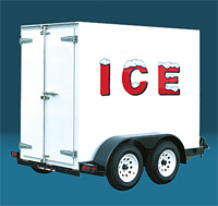 Fort Lauderdale Ice - Trailer Rentals