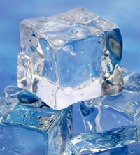 Fort Lauderdale Ice - Block Ice